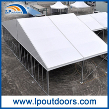 1000 People Luxury Party Tent with ABS And Glass Wall for Wedding Event