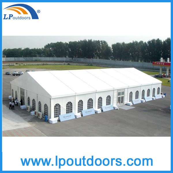 30m Beer Food Music Festival Tent