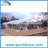 15m Luxury Beautiful Transparent Party Tent