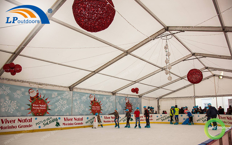 Customized Christmas Outdoor Large Festival Event Tent
