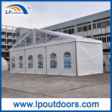 Outdoor Middle Luxury Clear Transparency Event Tent