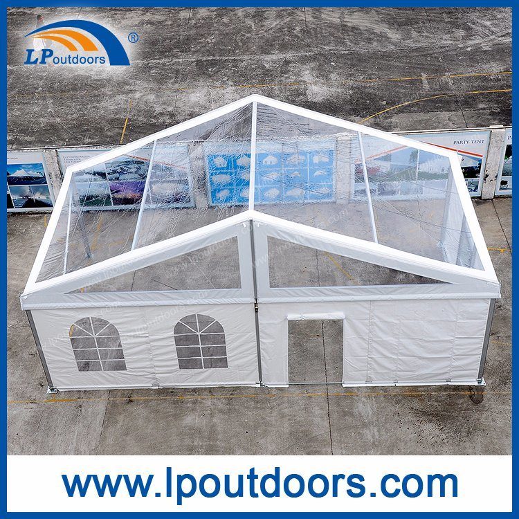 Large Outdoor Transparent Party Tent For Events