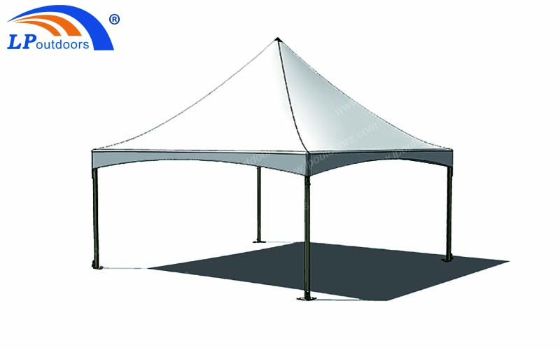 5X5 single top frame tent-