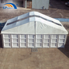 ABS&Glass Wall Arcum Marquee Tent For Outdoor Wedding And Event