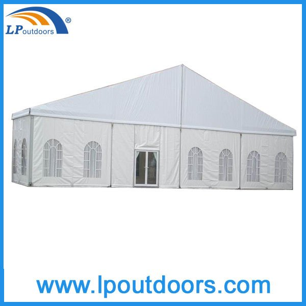 20m Outdoor Wedding Marquee Event Clear Span Tent