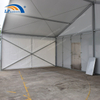 10m Aluminum White PVC Event Tent With Sandwith Wall For Sale