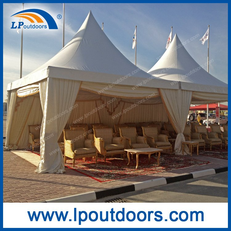 China Factory cheap Price 5mX5m Tent