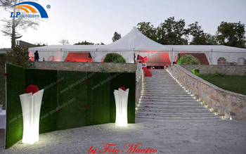 Macedonian Customized European Large Wedding Tent