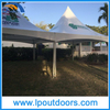 20x20 FT Outdoor Aluminum Tarpaulin Tension Tent