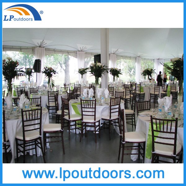 200 People Luxury Event Tent For Wedding And Church
