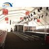 Guangzhou high quality aluminum temporary NFL tent for sports court